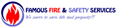 Famous Fire Safety